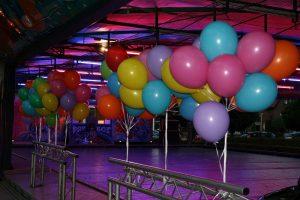 1-ballonnen