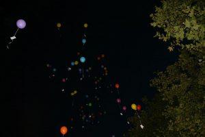 10-ballonnen