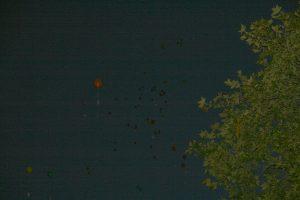 11-ballonnen