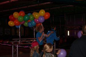 6-ballonnen