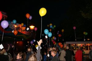 9-ballonnen